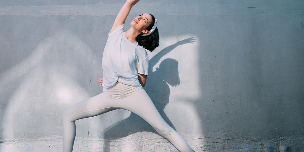 Integral Yoga Level 1 - 1 hour
