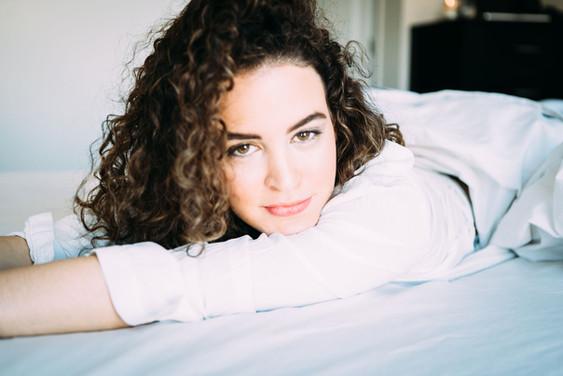 Susana Victoria Boudoir