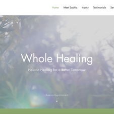 WELLNESS SITE