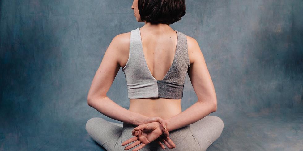 Integral Yoga Multilevel - 1 hour