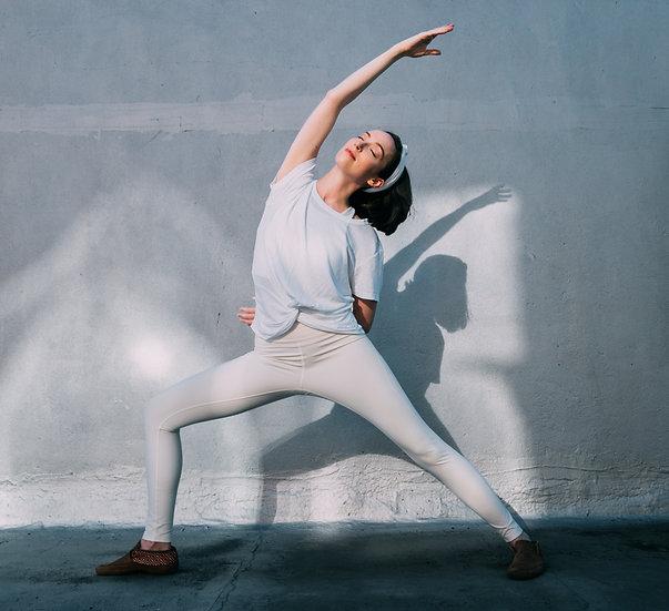 Audio File, 90-minute Integral Yoga Class