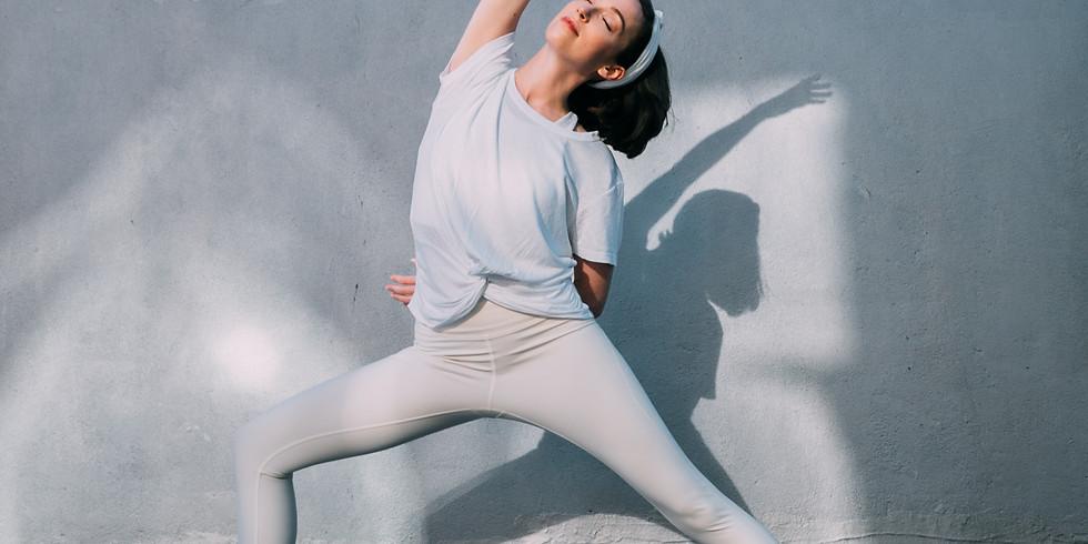 Multilevel Community Yoga