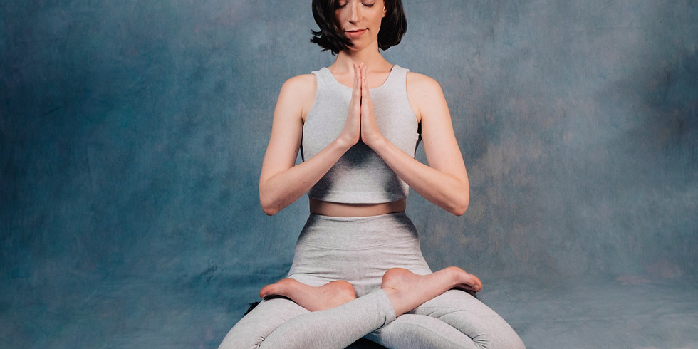 FREE Integral Yoga Introduction Class