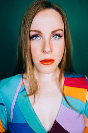 Emma Myles Editorial