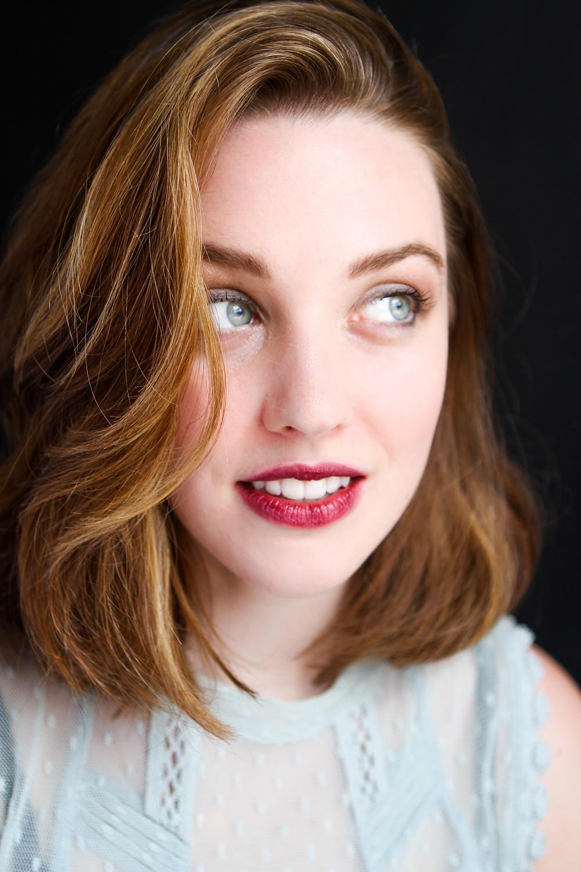 Kaitlin Frisch Headshot