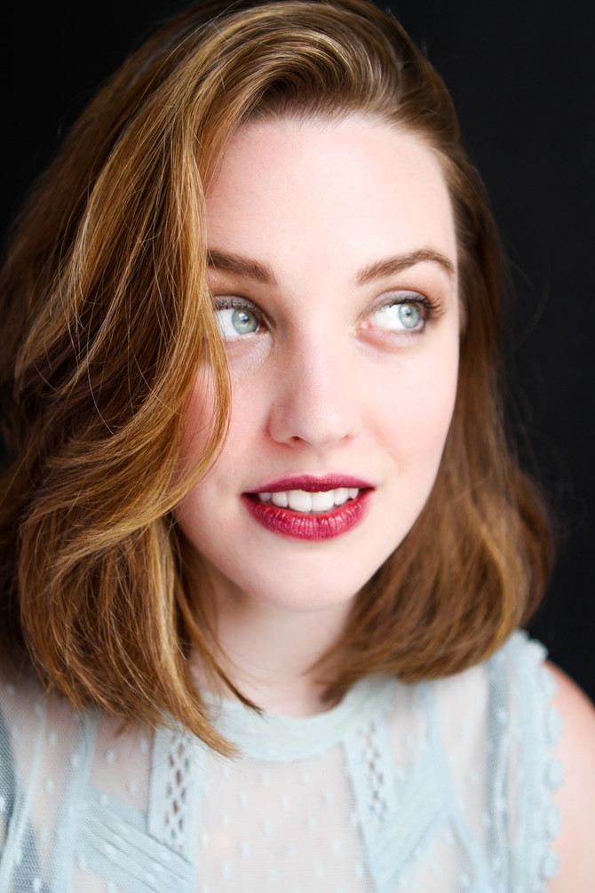 10 TIPS FOR ROCKING YOUR NEXT HEADSHOT SESSION