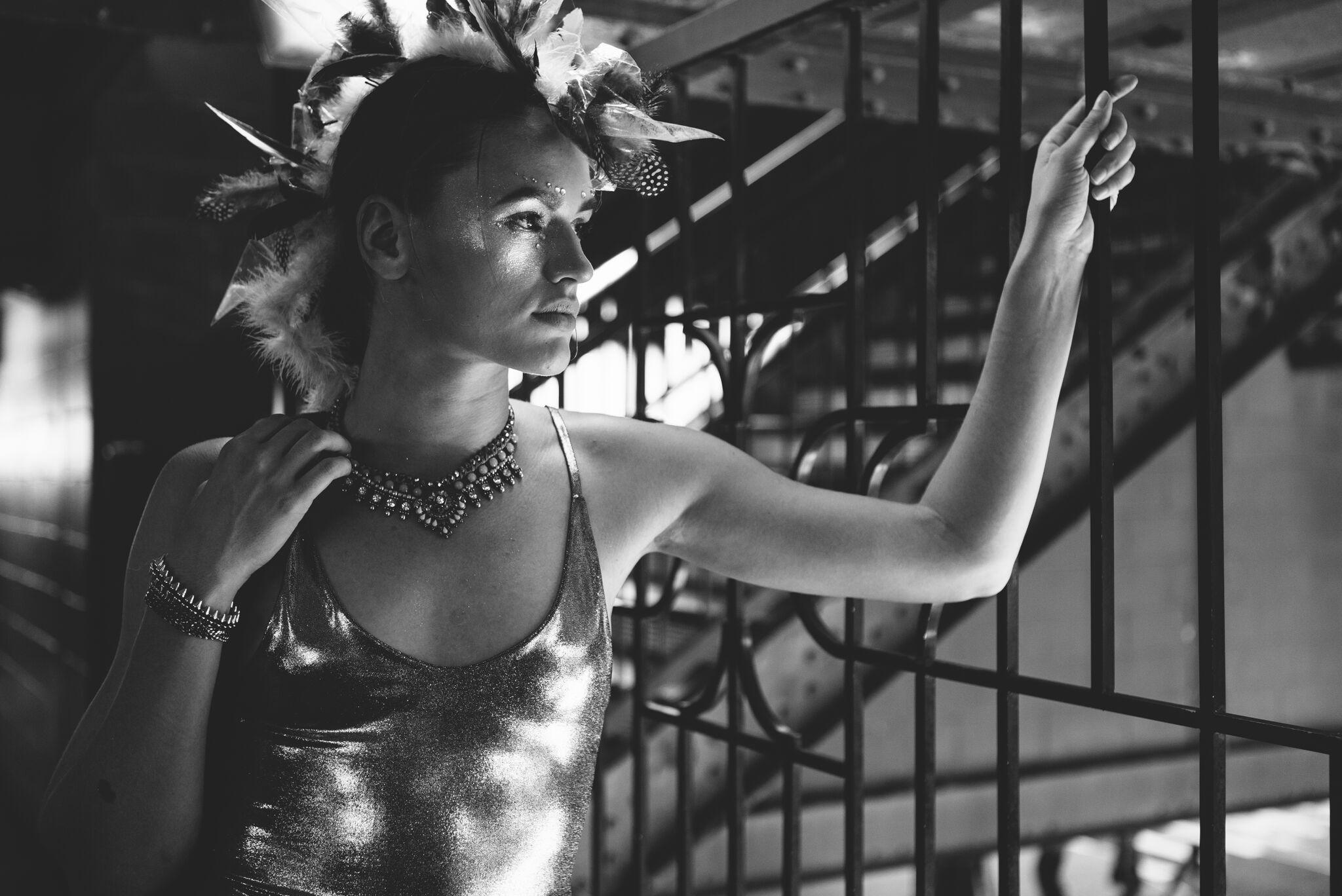 Helen Preis by FatChix Films