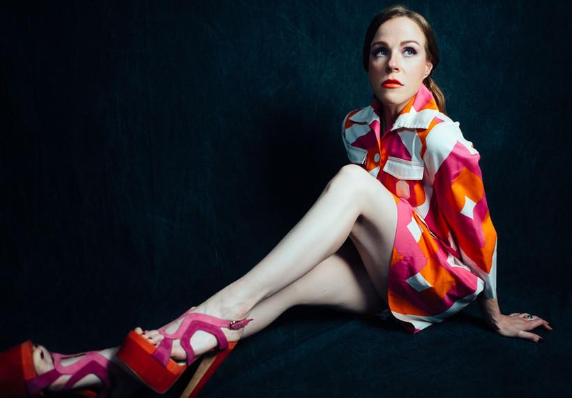 Emma Myles by FCF