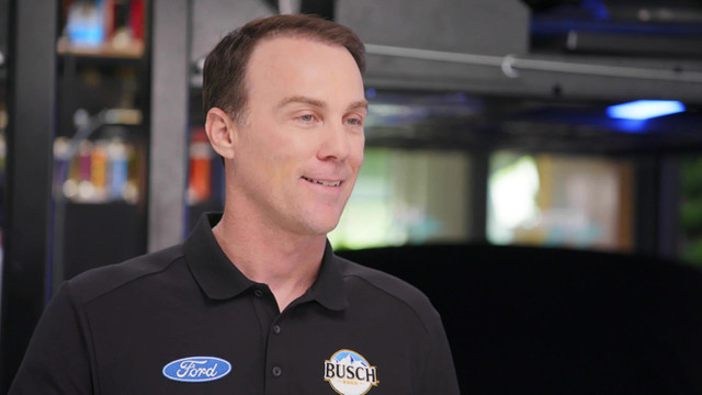 BUSCH-NASCAR