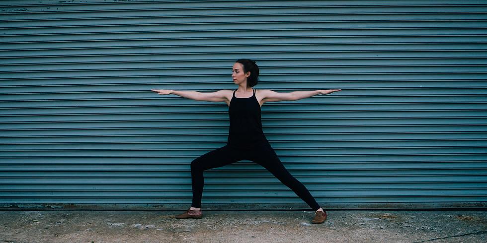 Integral Yoga Introduction