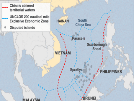 The Philippines' Arbitration Case Against China: A Milestone or a Tombstone in the South China Sea?