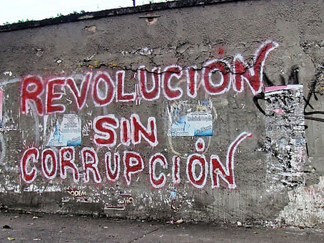 Ring of Fraud Series: Gas and Graft: Corruption in Venezuela