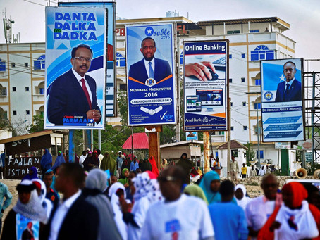 Ring of Fraud Series: Pushing back against Corruption in Somalia