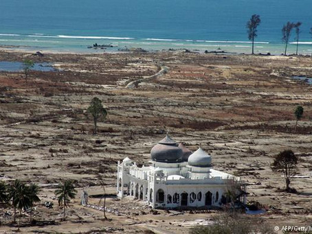 Understanding Policy: Collective Action in Aceh's 2004 Tsunami