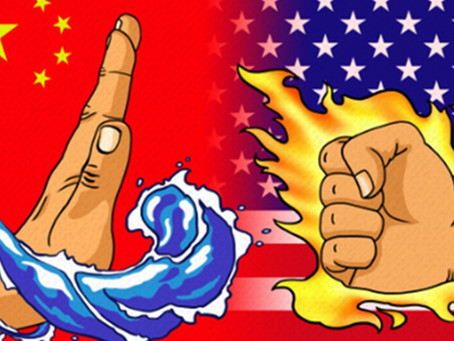 How US climate policy impacts our strategic leverage against China?