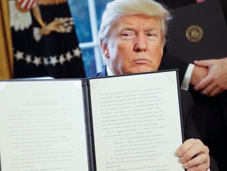 Trump's travel ban won't make US any safer