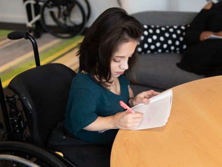 Improving Disability Rights in the United States