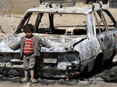 Yemen: A Forgotten Conflict
