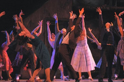 West Side Story, 2008