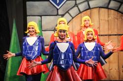 SHREK the Musical 2014