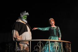 Shrek the Musical, 2014