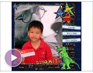 Neumind Preschool Chinese