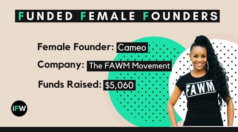 iFundWomen Fundraiser