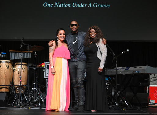 national museum of African American music:a recap of the 2019 legends gala