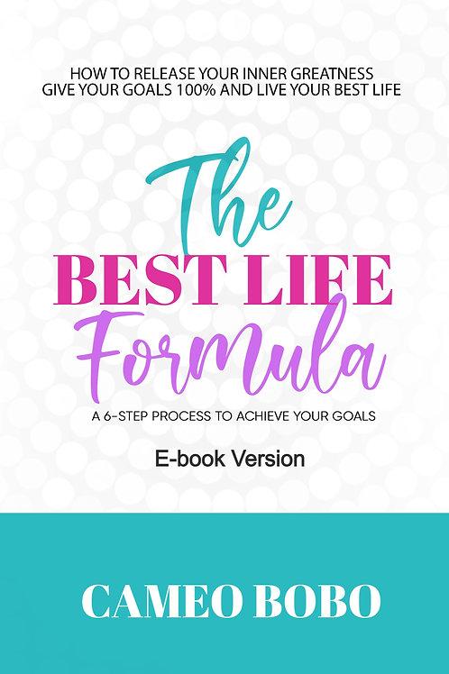 (E-book)The Best Life Formula