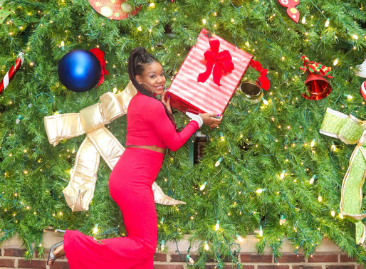 Christmas Ideas for your girl friend or wife