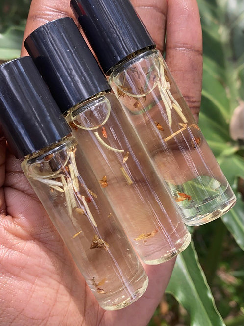Cycle Relief Oil