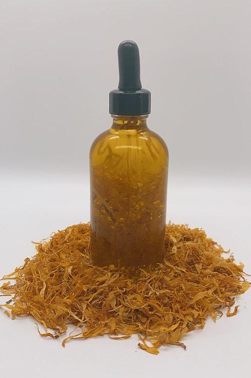Papaya & Tumeric Body Oil