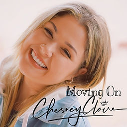 Chesney Claire Moving On