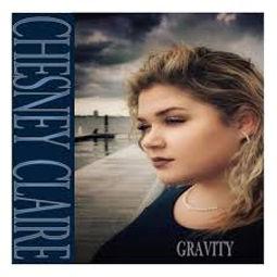 Chesney Claire Gravity Sara Bareilles cover las vegas pop singer/songwriter 2021