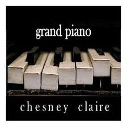 Grand Piano Chesney Claire 2021 Las Vegas Music Pop Singer