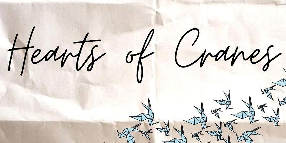 Hearts of Cranes