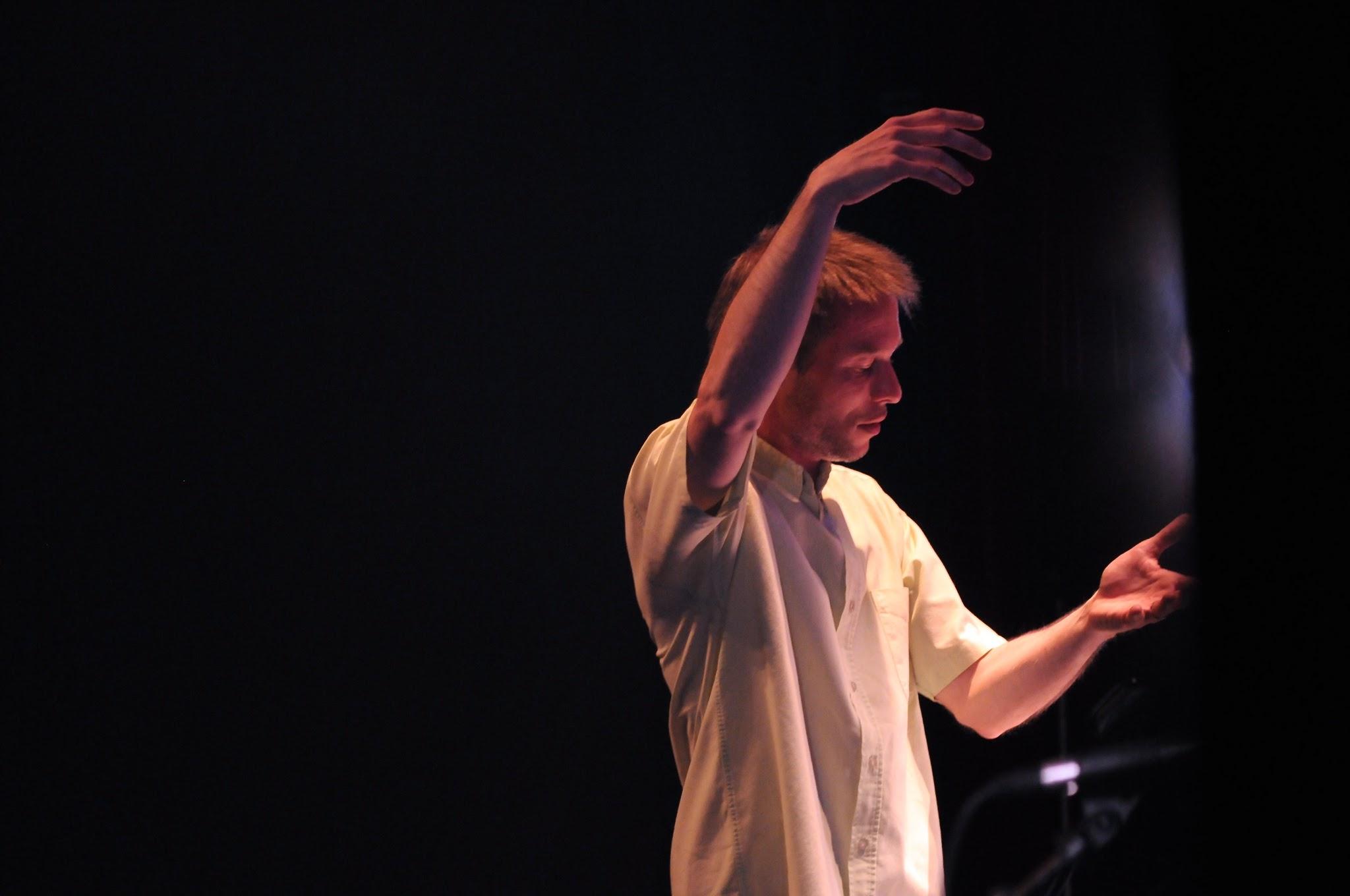 Pierre Gobert -  Chef de choeur