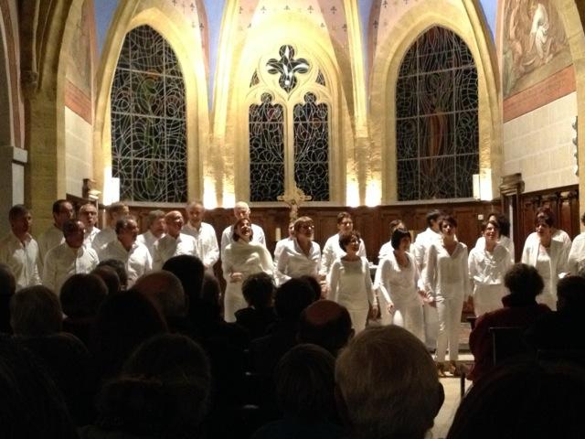 Concert de Noël 2013