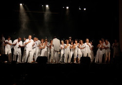 Jazz Night à Charly (69)- 2011