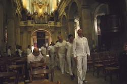 Eglise St Louis en Ile