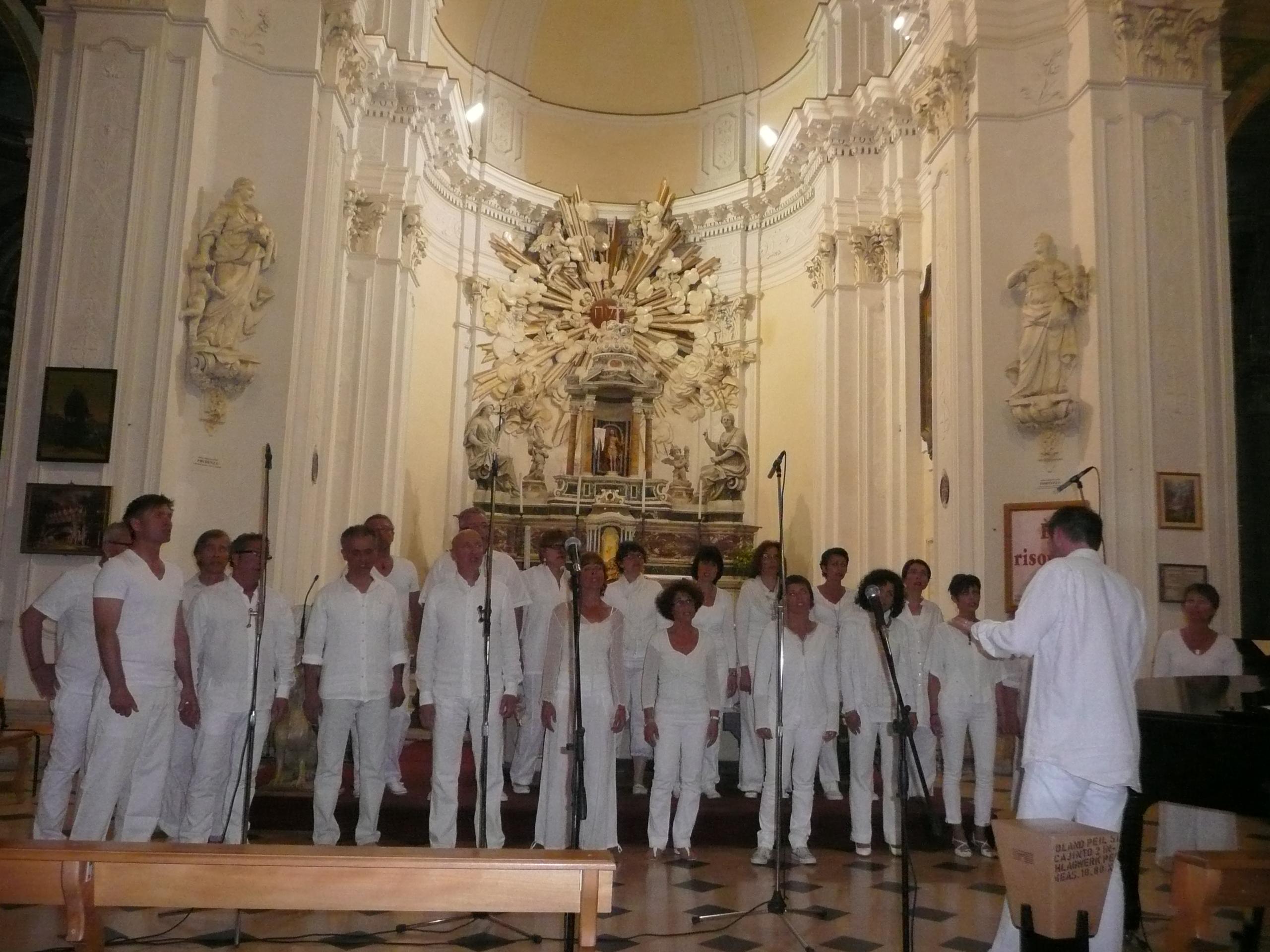 Concerts siciliens