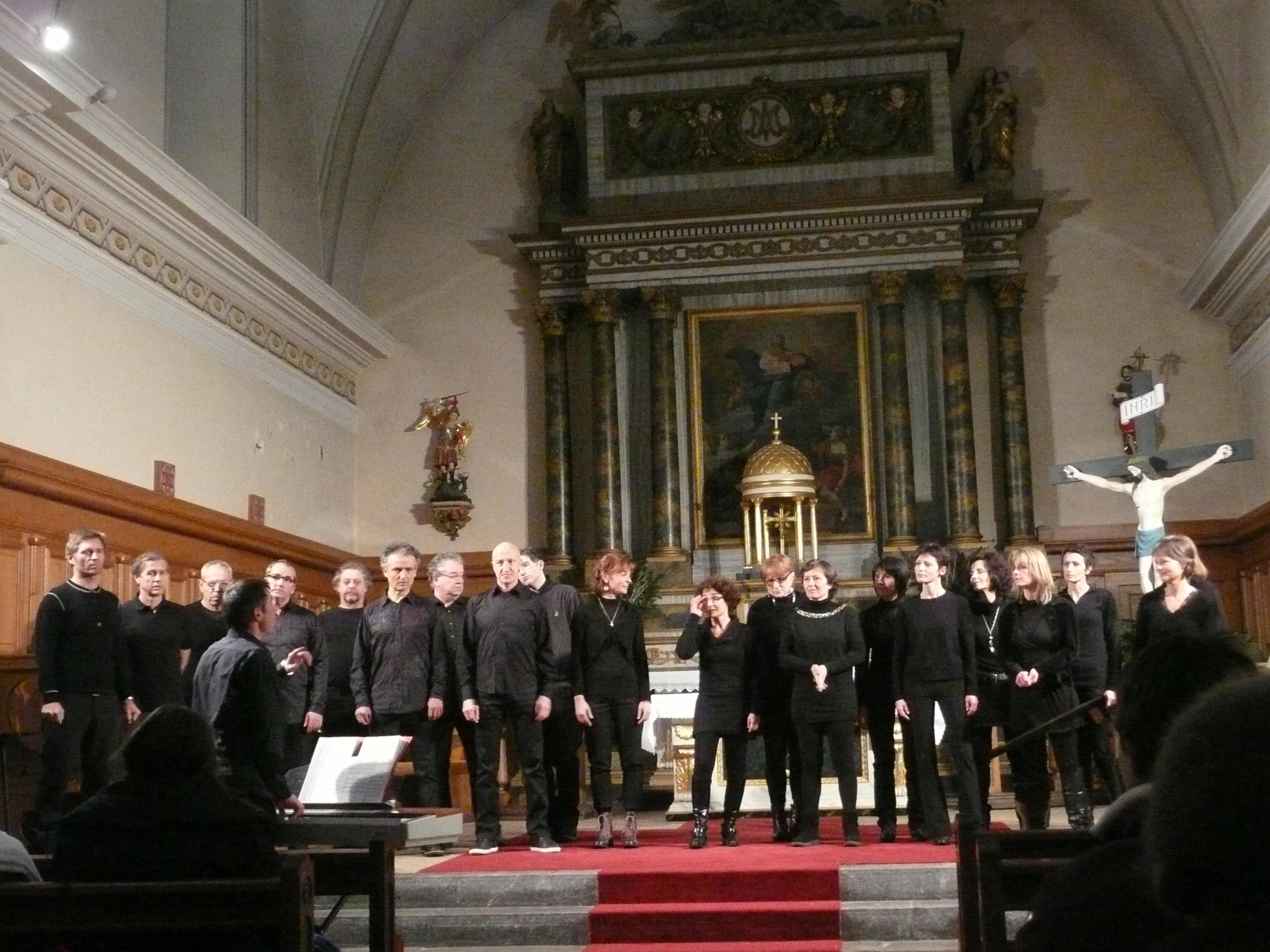 Savoie 2012