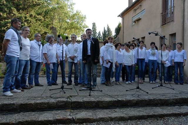 Concert à Narbonne