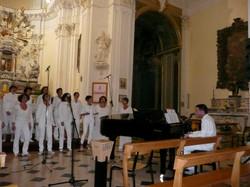 Sicile 2012