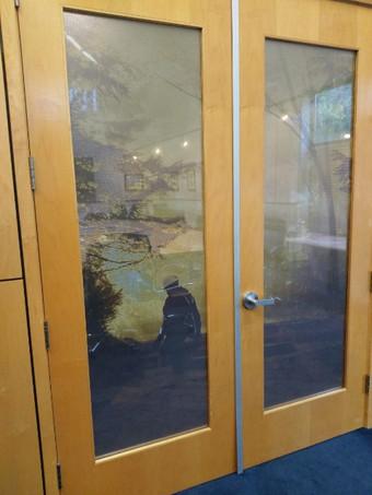 Carpenters Union Conference Room - Custo