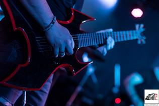 Energy Rock - 2015 Festival Semifinal