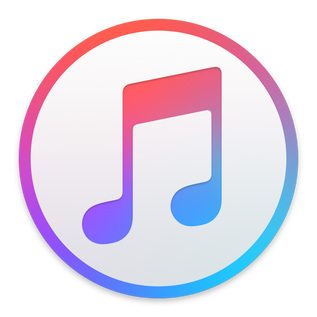 iTunes, Spotify, Google Play and others