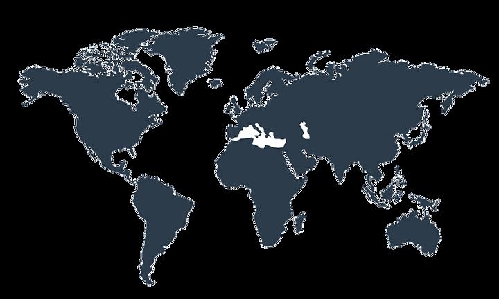 Globe Earth World map, world map.png