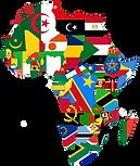 Black land illustration, Africa .png