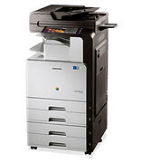 Impresoras Samsung para empresa